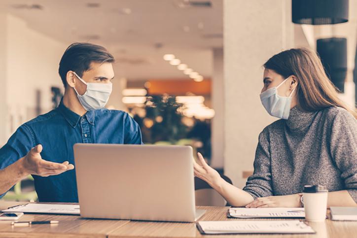 Coaching commercial individuel ou collectif : vendre en temps de coronavirus